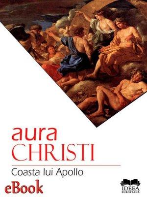 cover image of Coasta lui Apollo. Jurnal de scriitor