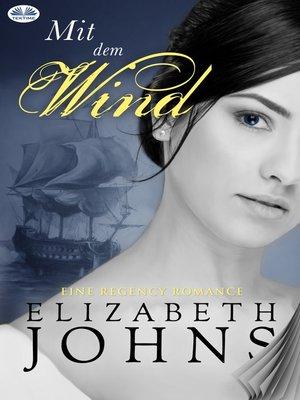 cover image of Mit Dem Wind