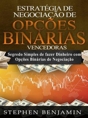 cover image of Estratégia de Negociação de Opções Binárias Vencedoras