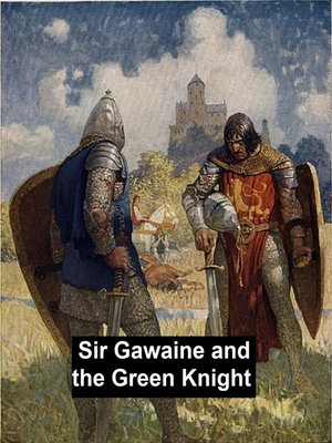 cover image of Sir Gawayne and the Green Knight