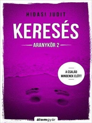 cover image of Keresés