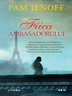 cover image of Fiica ambasadorului