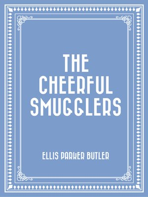 cover image of The Cheerful Smugglers