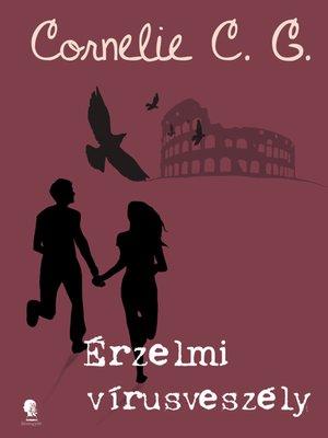 cover image of Érzelmi vírusveszély