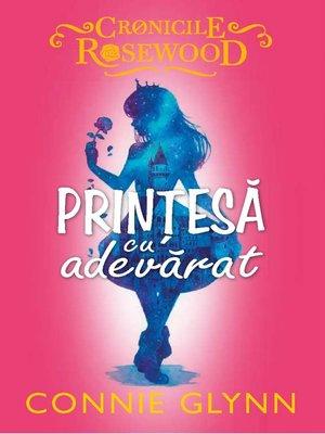 cover image of Prințesă Cu Adevărat