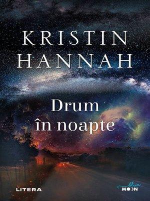 cover image of Drum în noapte