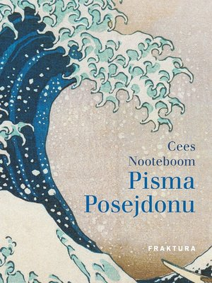 cover image of Pisma Posejdonu