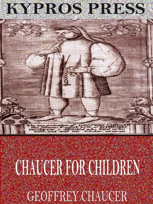 cover image of Chaucer for Children