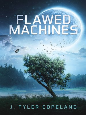 cover image of Flawed Machines