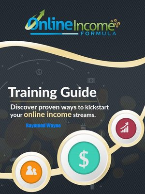 cover image of Online Income Formula