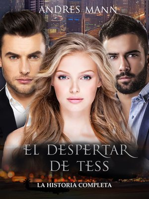 cover image of El Despertar De Tess