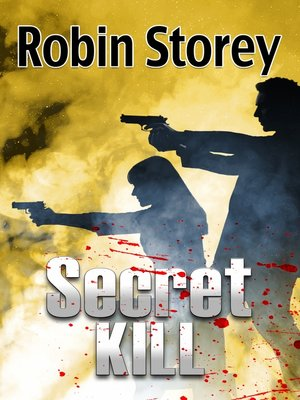 cover image of Secret Kill
