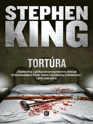 cover image of Tortúra