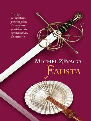 cover image of Fausta