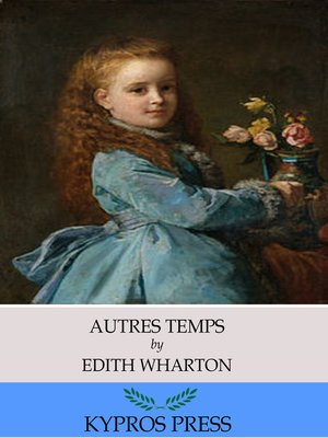 cover image of Autres Temps
