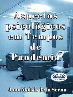cover image of Aspectos Psicológicos Em Tempos De Pandemia