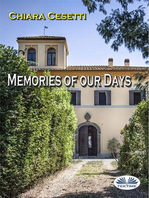 cover image of Memories of Our Days