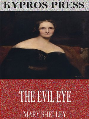 cover image of The Evil Eye