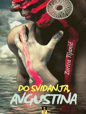 cover image of Do svidanja, Avgustina