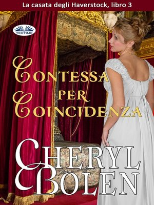 cover image of Contessa Per Coincidenza