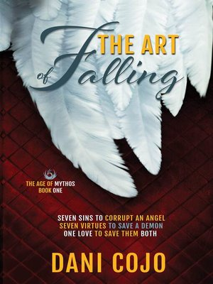 cover image of Art of Falling