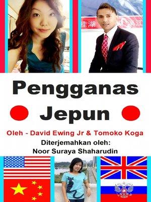 cover image of Pengganas Jepun