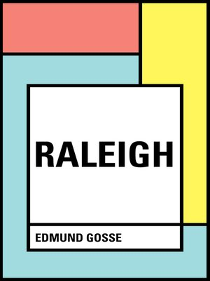 cover image of Raleigh
