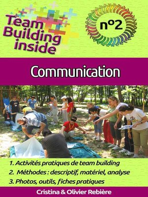 cover image of Team Building inside n°2 - Communication