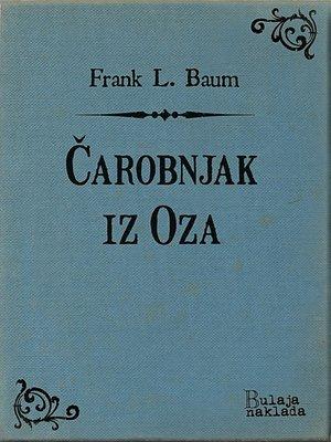 cover image of Čarobnjak iz Oza