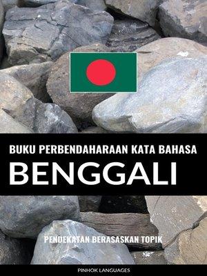 cover image of Buku Perbendaharaan Kata Bahasa Benggali