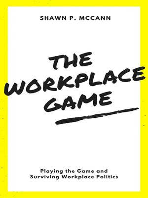 cover image of The Workplace Game