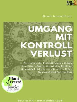 cover image of Umgang mit Kontrollverlust