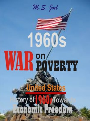 cover image of 1960s War on Poverty: