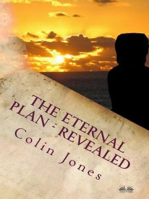 cover image of The Eternal Plan