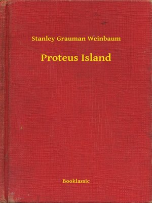 cover image of Proteus Island