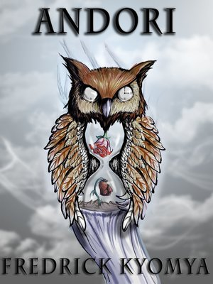 cover image of Andori
