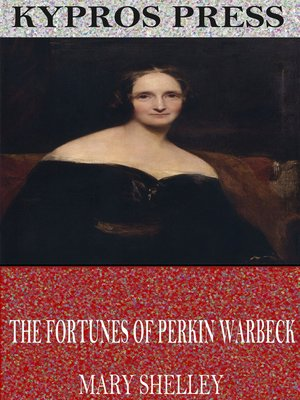 cover image of The Fortunes of Perkin Warbeck
