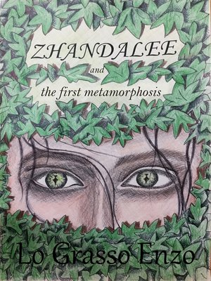 cover image of Zhandalee and the First Metamorphosis