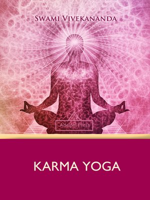 cover image of Karma Yoga