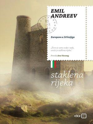 cover image of Staklena rijeka