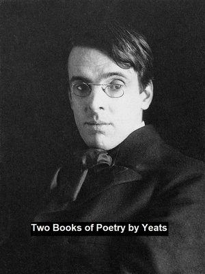 cover image of Two Books of Poetry