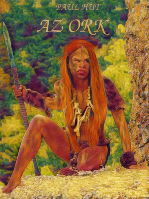 cover image of Az ork