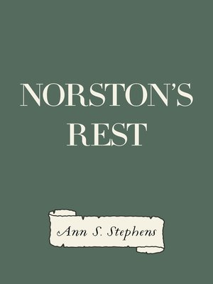 cover image of Norston's Rest