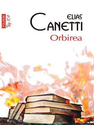 cover image of Orbirea