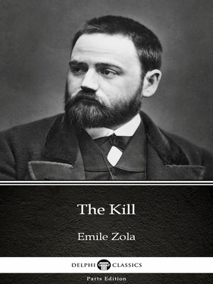 cover image of The Kill by Emile Zola