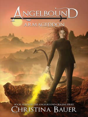 cover image of Armageddon Special Edition