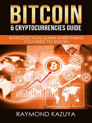 cover image of Bitcoin & Cryptocurrencies Guide