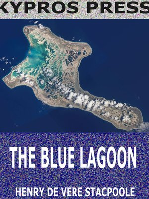 cover image of The Blue Lagoon
