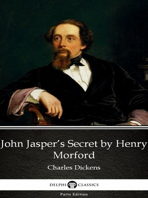 cover image of John Jasper's Secret by Henry Morford