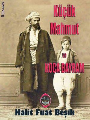 cover image of Küçük Mahmut ve Koca Bayram